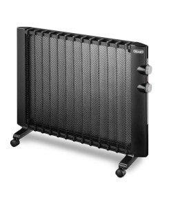 Elektroheizung Test DeLonghi HMP 2000 Wärmewelle-Heizgerät