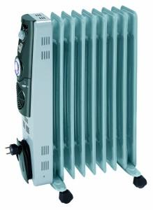 Ölradiator kaufen - Einhell MR 924 TT 2000 Watt