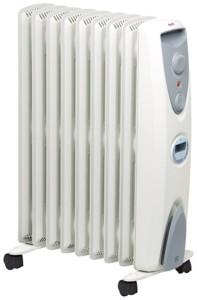 Elektrische Heizgeräte – EWT Ölfreier Radiator NOC eco 20 LCD