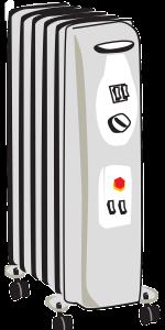 Elektroradiator