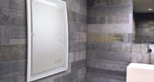 Elektroheizung Bad